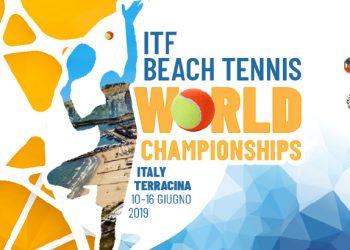 Protection Trade - Campionati Mondiali di Beach Tennis 2019