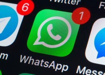 Protection Trade - Protezione dei Dati WhatsApp