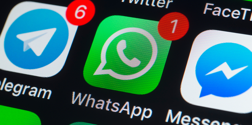 Protection Trade - Protezione dei Dati WhatsApp