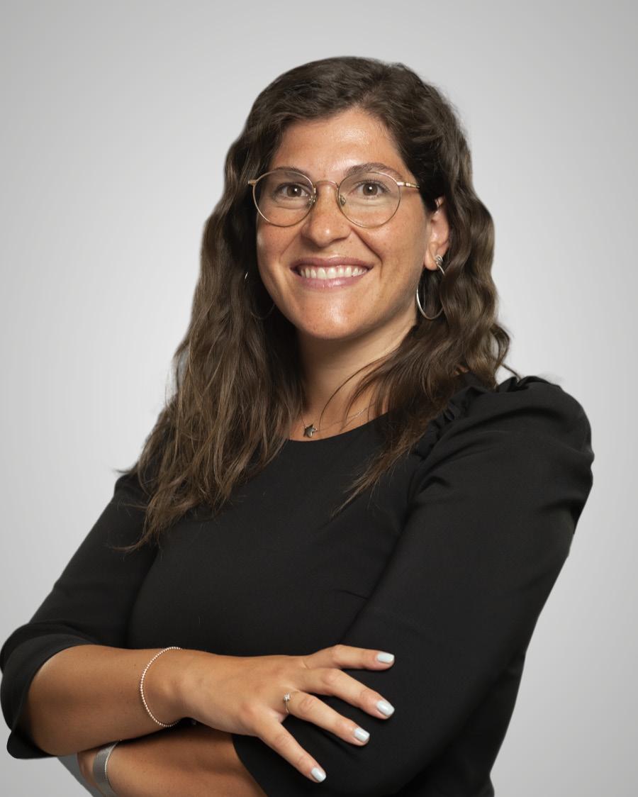 Camilla Stamegna