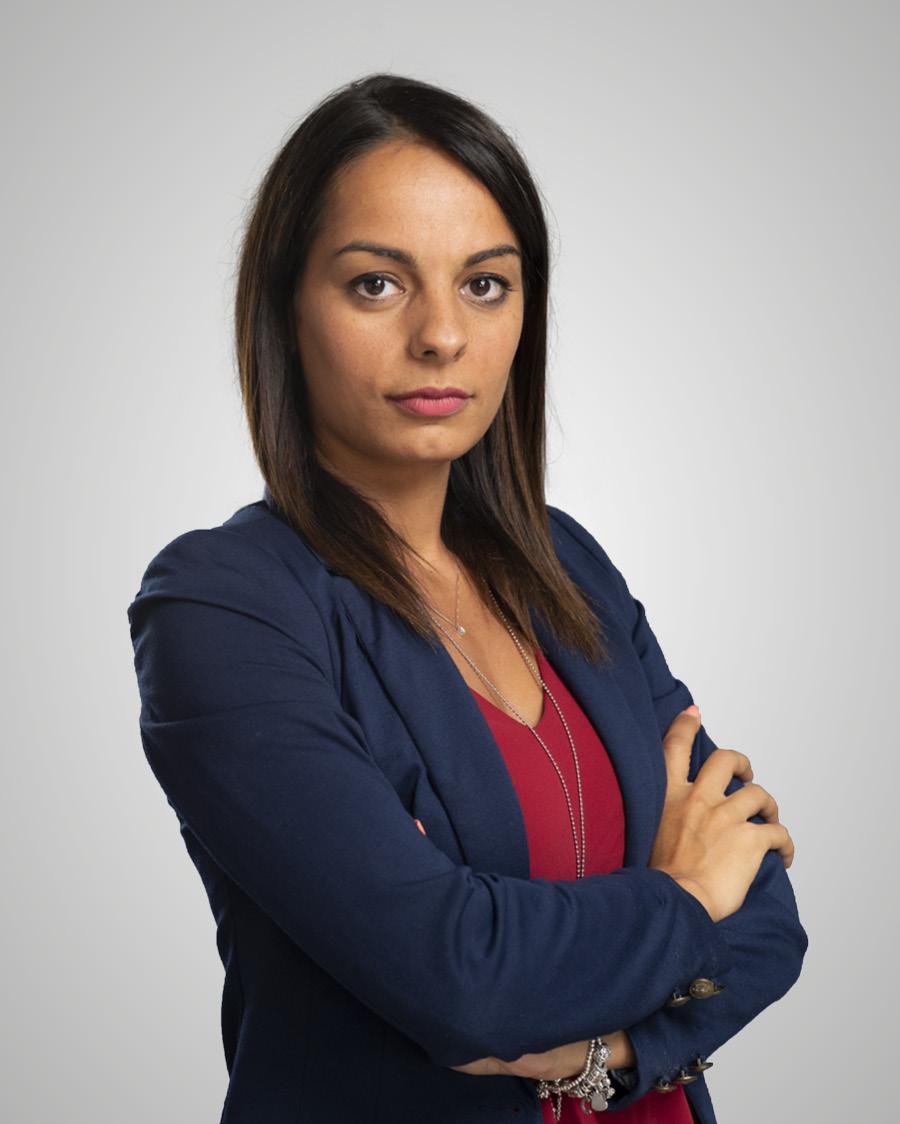 Carla Soscia