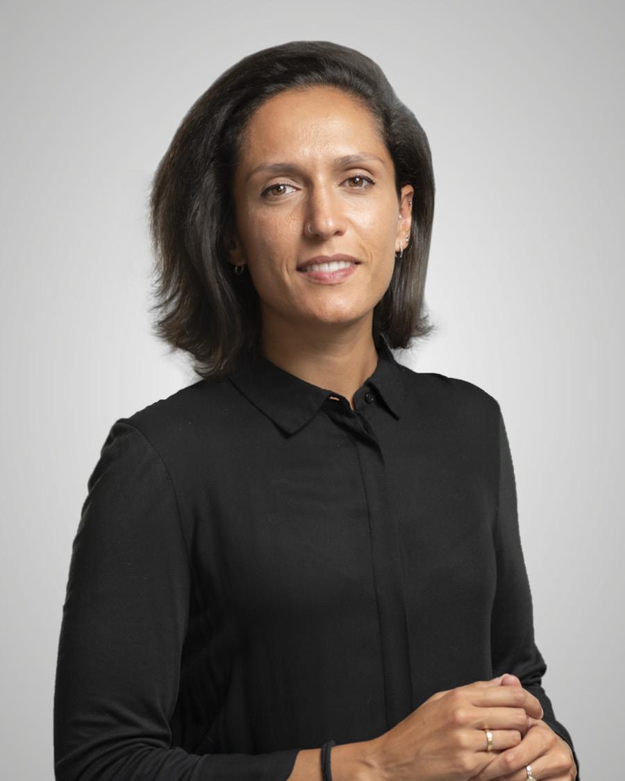 Ludovica Stamegna