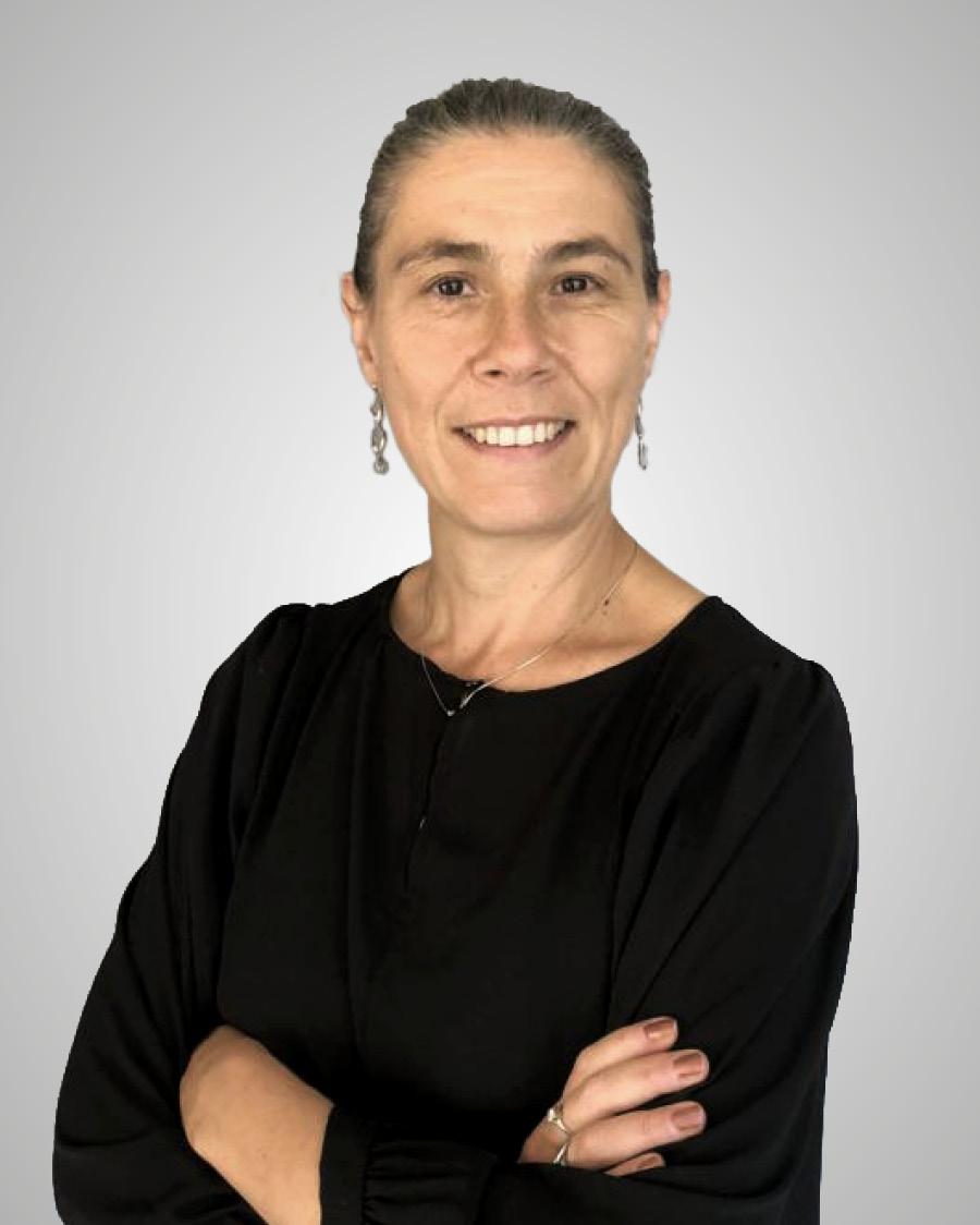 Miriam Pisani