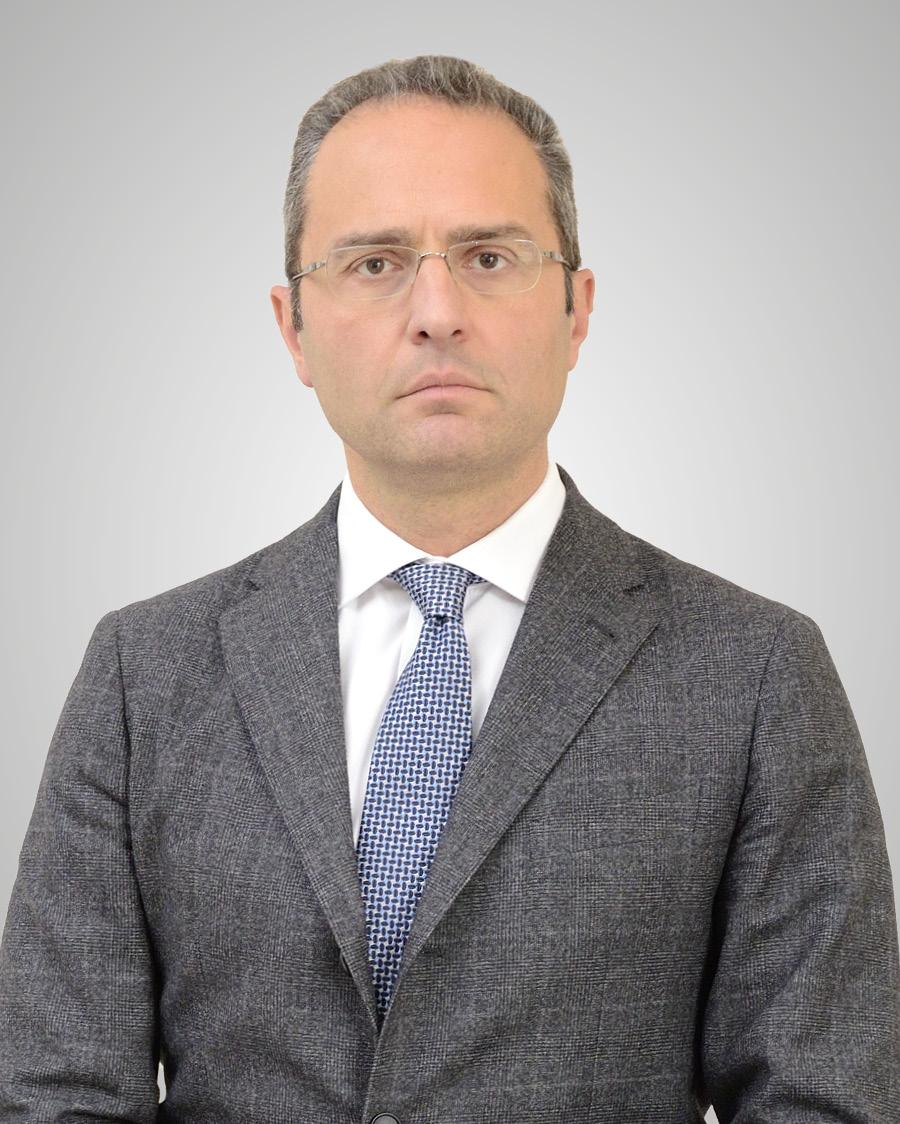 Patrizio La Rocca