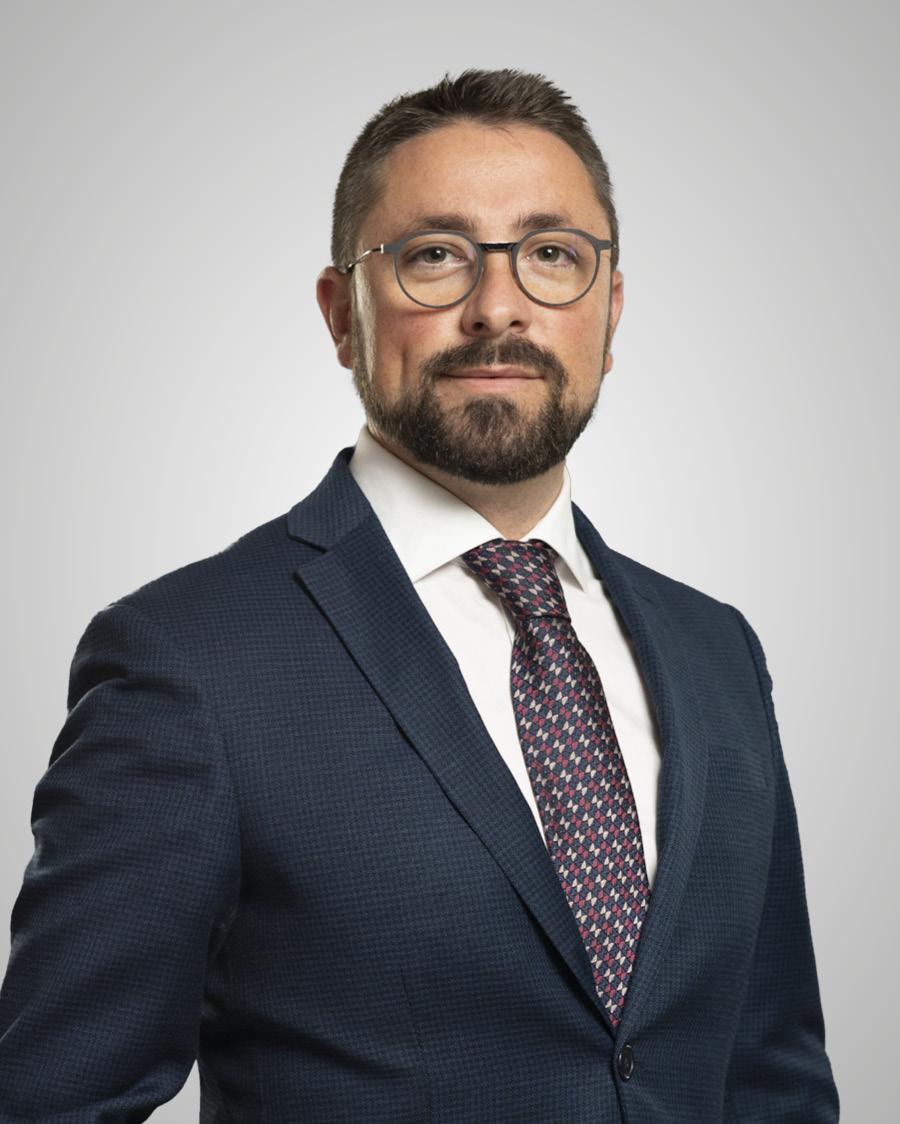 Valentino Mancini